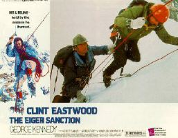 The Eiger Sanction (