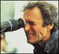 Clint behind the camera